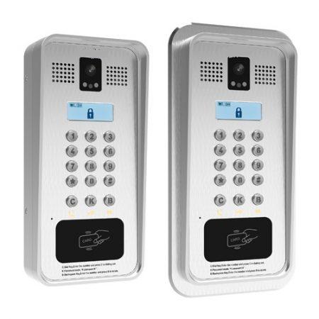 Interfacce e Citofoni VoIP