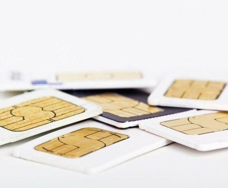 SIM dati e Ricariche