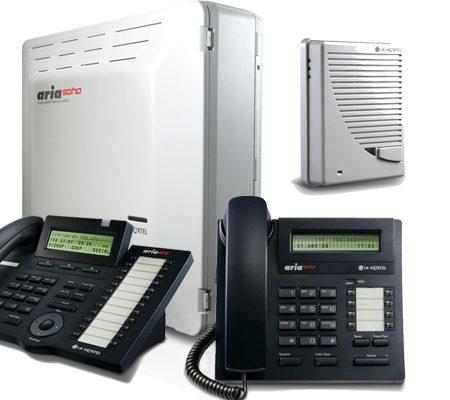 Accessori Telefonia Analogica